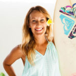 Tip from Yeni: Things to consider when buying a surfboard