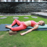 8 Yoga poses for period pains