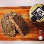 Quinoa and Chia GF bread