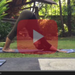 3 yin yoga sequences to improve energy levels