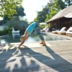 Top Ten Yoga Poses For Energy