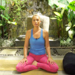 The Zen Zone: Transport yourself to our Bali retreat with Laura's heart chakra meditation.