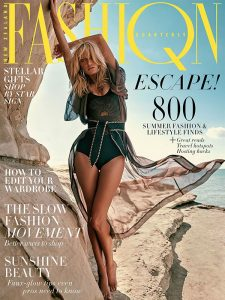 0010564 fashion quarterly magazine subscription