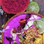 Recipe | Superfood Smoothie Bowls
