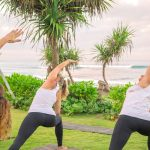 An Energising Yoga Flow