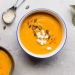 Recipe | Asian-Inspired Pumpkin Soup