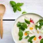 Recipe | Asian-Style Coconut Soup