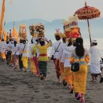 Culture & Transformation with a Nyepi Retreat