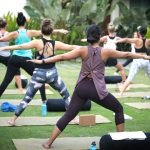 What To Expect In A Yoga Class On Your Bali Retreat