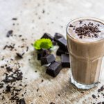 Coconut Cacao Smoothie