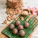 Peanut Butter Bliss Balls Recipe